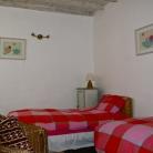 Second Gite Bedroom